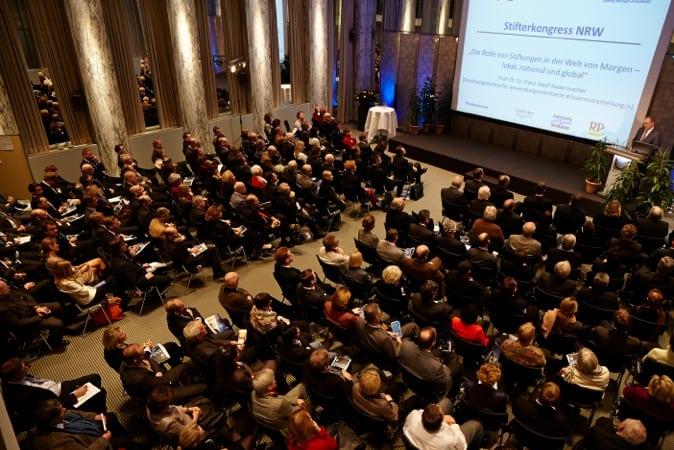 Stifterkongress NRW Bild
