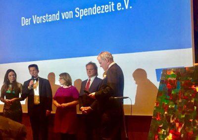 Spendezeit eV Vorstand Anwalt Dr. Kay Krüger